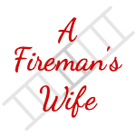 A Fireman's Wife
