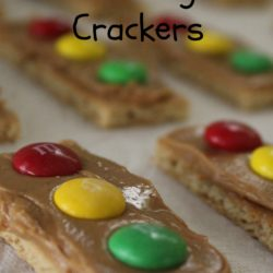 Traffic Light Crackers